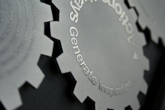Designframe VIP Corporate Gift