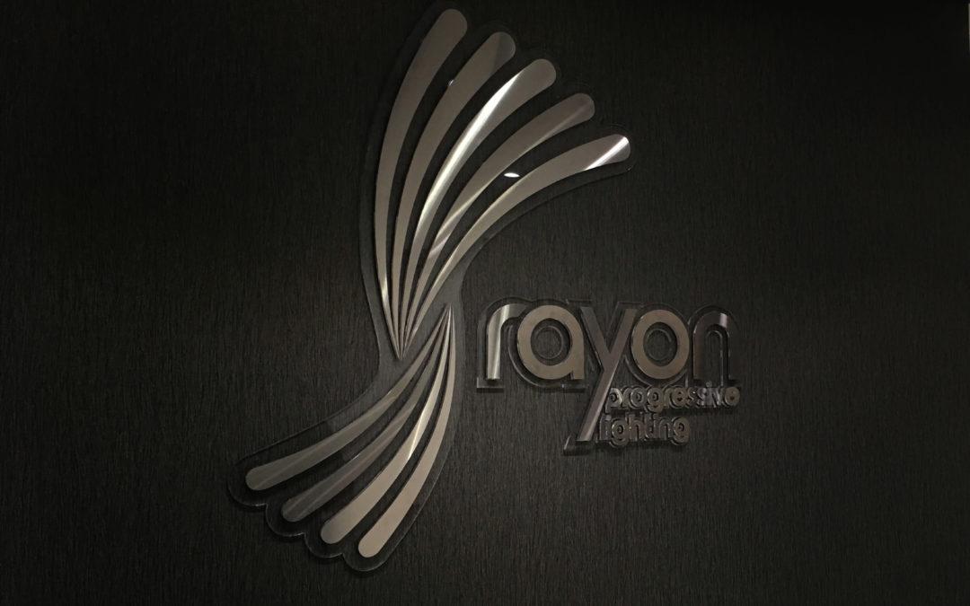 Rayon Environmental Branding