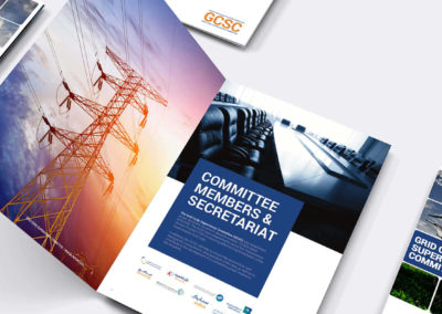 GCSC Annual Report 2016