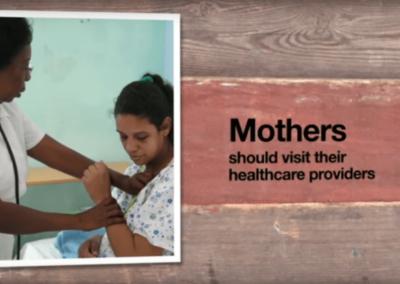 Zero Maternal Deaths