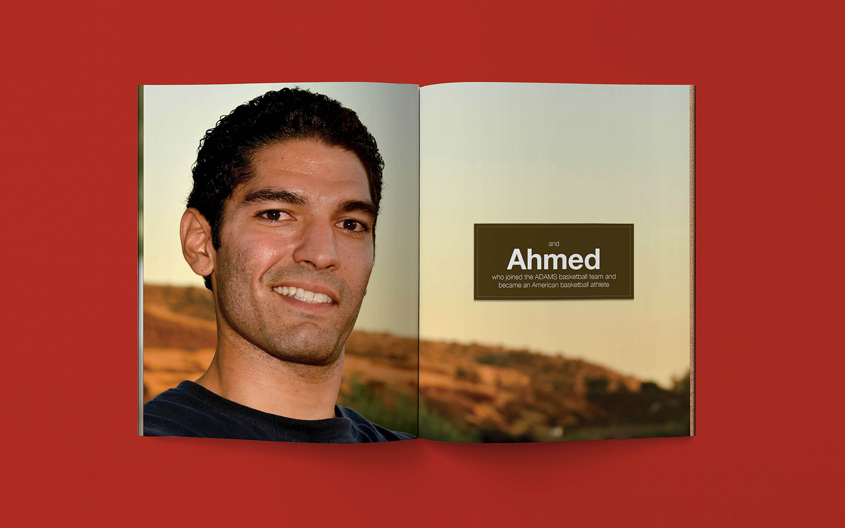 Adams Brochure