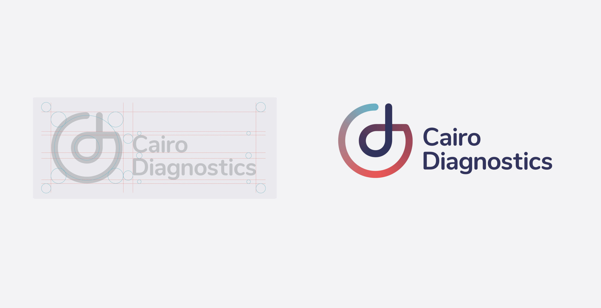 Cairo Diagnostics New Logo