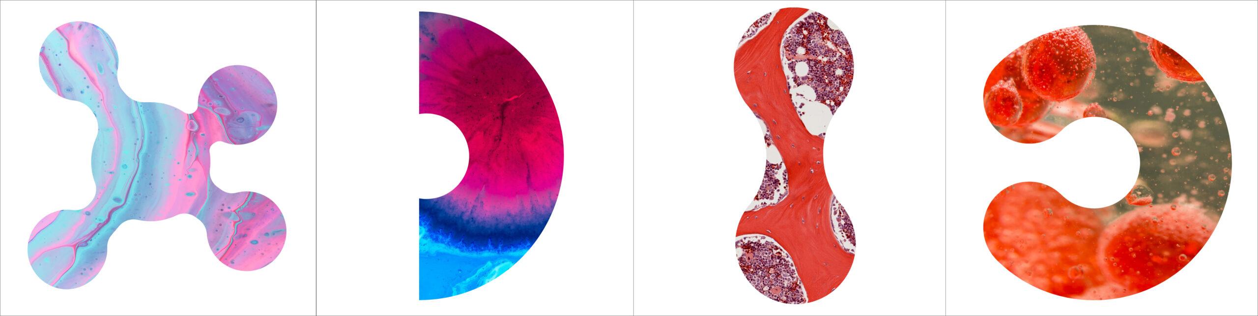 Brand Scientific shapes