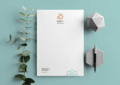 ISBCC Branding
